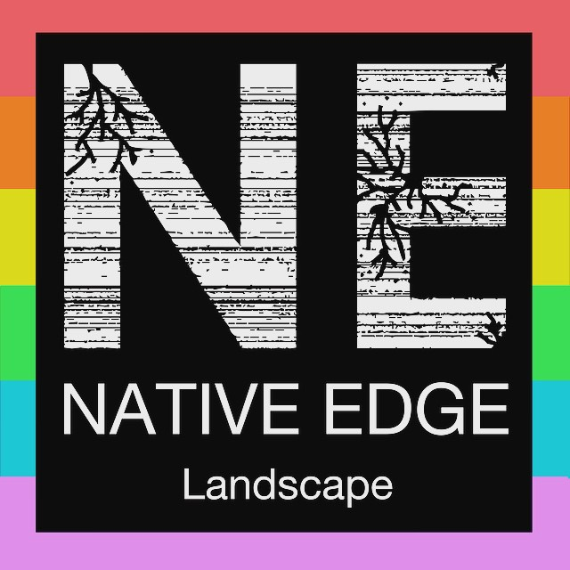 As long time supporters of #equality for ALL people, Native Edge celebrities with the #LGBTQ community in today's #SCOTUS #marriageEquality victory! #loveWins #nativeedge #nativeedgelandscape